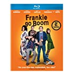 Frankie Go Boom [Blu-ray] [2012] [US Import]