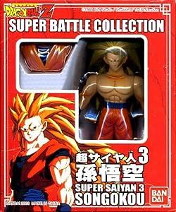 Dragon Ball Z Devolution Goku New Design