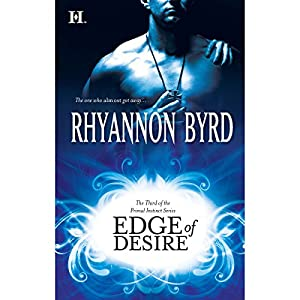 Edge of Desire | [Rhyannon Byrd]
