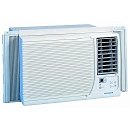 Air Conditioner Heater: Fedders Air Conditioner Heater on