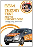 AA Publishing Theory Test & Highway Code - BSM