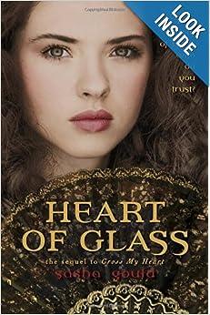 Heart of Glass e-book downloads