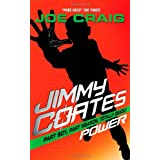 Jimmy Coates: Powerby Joe Craig