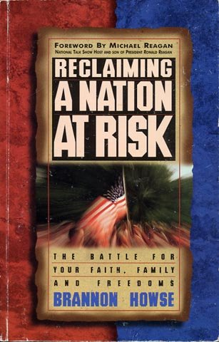 Reclaiming a Nation at Risk, B. Howse