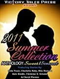 img - for 2011 Summer Collection Anthology: Sweet/Sensual book / textbook / text book