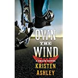 Own the Wind: A Chaos Novel ~ Kristen Ashley