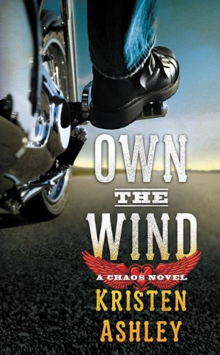 Own Wind Chaos Novel ebook