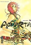 echange, troc Takahal Matsumoto - Agharta, Tome 9 :