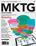 img - for MKTG 7 (with CourseMate with Career Transitions Printed Access Card) book / textbook / text book