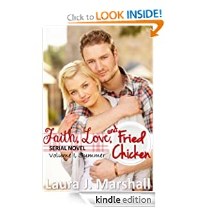 Faith, Love, and Fried Chicken: Volume I, Summer
