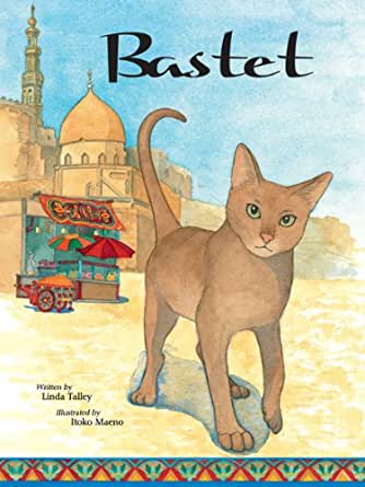 BASTET Friendship and Loyalty Children's Picture Book (Life Skills Childrens eBooks Fully