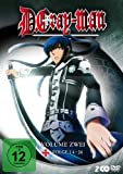 D.Gray-Man - Vol. 2 (Episoden 14-26) [2 DVDs]