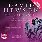 The Fallen Angel (       UNABRIDGED) by David Hewson Narrated by Saul Reichlin