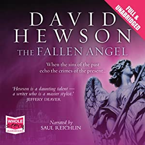 The Fallen Angel | [David Hewson]