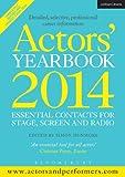 Actors' Yearbook 2014 (Methuen Drama Modern Plays)