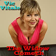 The Widow Cometh Audiobook by Vic Vitale Narrated by Jonathan Strong