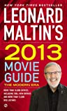 Leonard Maltins 2013 Movie Guide: The Modern Era (Leonard Maltins Movie Guide)