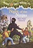 Magic Tree House #5: Night of the Ninjas (English Edition)