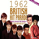 Various Artists The 1962 British Hit Parade Part Three: September - December