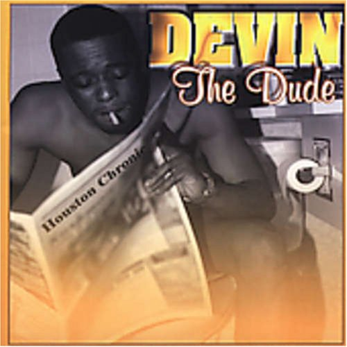 Devin The Dude - Devin The Dude (1998)[INFO]
