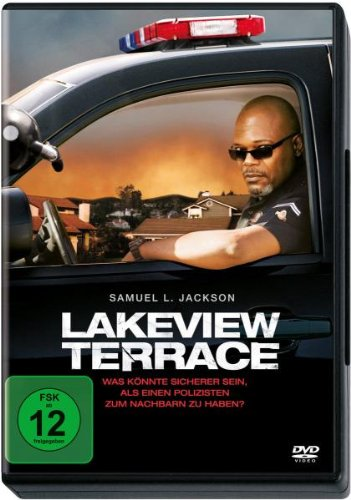 Lakeview Terrace (Thrill Edition)