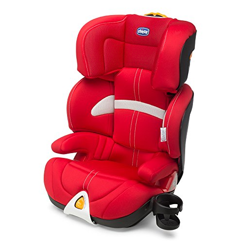 Chicco Oasys Baby Race Car Seat