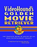 VideoHounds Golden Movie Retriever 2014