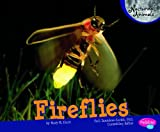 img - for Fireflies (Nocturnal Animals) book / textbook / text book