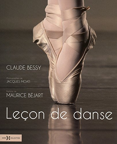 Leçon de danse NE