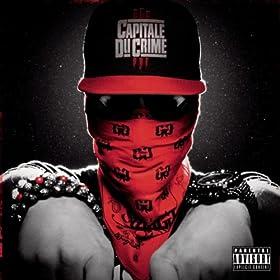 La Fouine - Capitale Du Crime (Volume 3) | Megaupload Multi Lien
