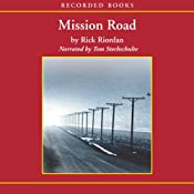 Mission Road: A Tres Navarre Mystery | Rick Riordan