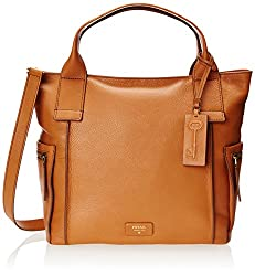 Fossil Emerson Top Handle Bag