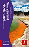img - for New Zealand North Island (Footprint Focus) book / textbook / text book