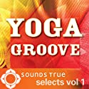 Sounds True Selects: Yoga Groove, Volume I  by Glen Velez, Jai Uttal, Ben Leinbach, Layne Redmond