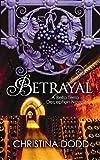 Betrayal (Bella Terra Deception)