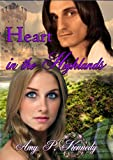 img - for HEART IN THE HIGHLANDS: Highland Hope & Highland Dream (Highland Inspirations 1 & 2) book / textbook / text book