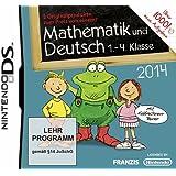 Mathematik & Deutsch 1. - 4. Klasse 2014 - [Nintendo DS]