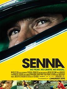 51 ADDttczL. SX215  Senna (2010)