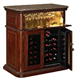 Rutherford Wine Bar in Vintage Cherry