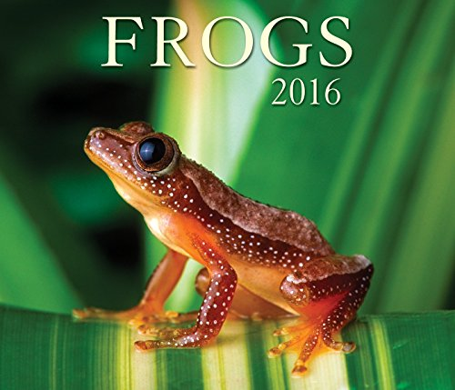 Frogs 2016