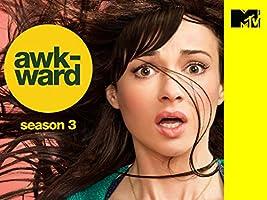Awkward. Season 3
