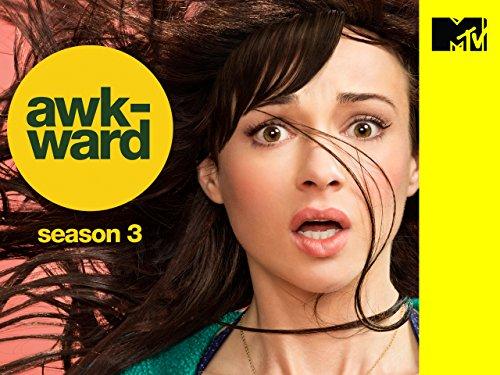Awkward. Season 3 - Season 3