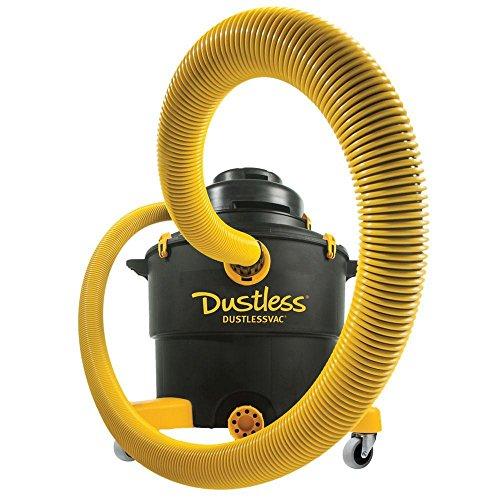Dustless Wet Dry Vacuum (Ash Can Vacuum compare prices)