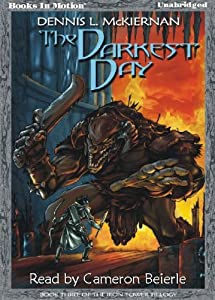 The Darkest Day by Dennis L. McKiernan and Read Cameron Beierle