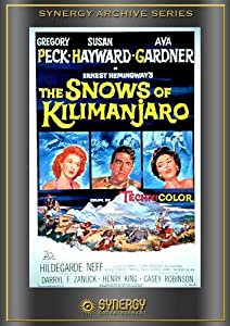 Snows of Kilimanjaro (PAL)