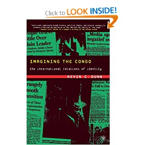 Amazon.com: Imagining the Congo: The International Relations of ...