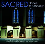 img - for Sacred Places of Kentucky book / textbook / text book
