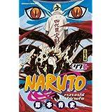 Naruto, tome 47par Masashi Kishimoto