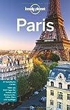 Lonely Planet Reiseführer Paris