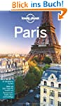 Lonely Planet Reisef�hrer Paris